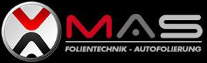Logo MAS Autofolierung Nürnberg Fürth Erlangen